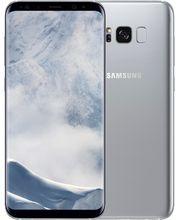 Samsung Galaxy S8+ G955 64GB stříbrný + powerbanka a paměťovává karta 128 GB zdarma
