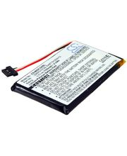 Batéria náhradná pre Mitac Mio C320, C520, C520t, C720, C810, Li-pol 3,7V 1150mAh