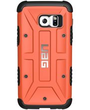 UAG ochranný kryt composite case Outland pro Galaxy S7, oranžový