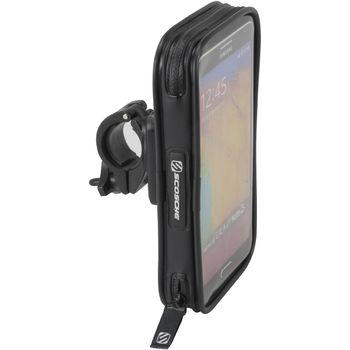 Scosche HandleIT Pro XL držiak na bicykel na telefóny s displejom do 5,5