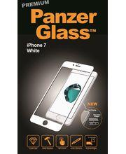 PanzerGlass ochranné tvrzené sklo pro Apple iPhone 7, bílá