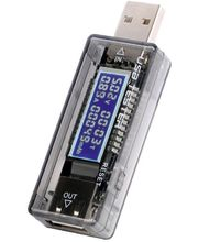 USB merač napätia a prúdu