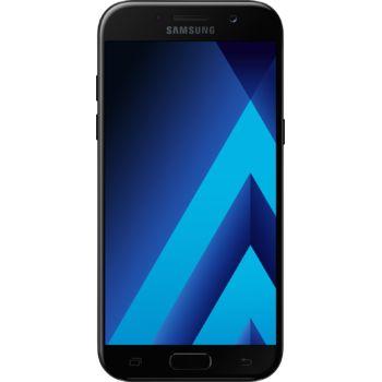 Samsung Galaxy A5 (2017) 32GB černý