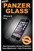 PanzerGlass ochranné sklo pro iPhone 6 plus