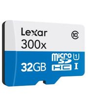 Lexar microSDHC 32GB Class 10 pamäťová karta