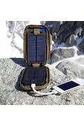 Solárna outdoorová záložná nabíjačka Solarmonkey Adventurer, panely s aku-bankou 2500mAh